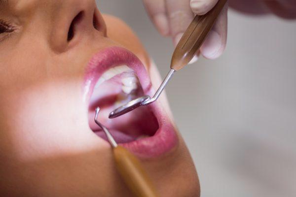 Conheça a influência da diabetes na saúde bucal