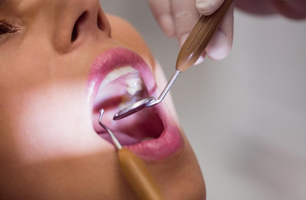 influência da diabetes na saúde bucal